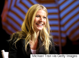 Gwyneth Paltrow Wants You To Put An Egg In Your Vagina