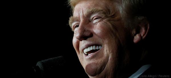 Katastrophale Umfragewerte: Donald Trump wird der unbeliebteste Präsident der USA seit 40 Jahren