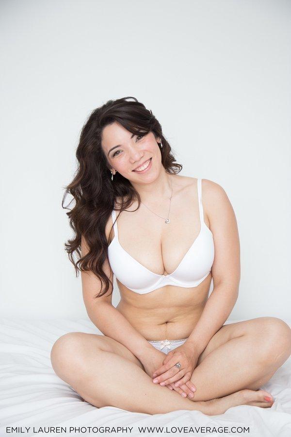 Kiran Nude