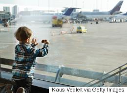 7 raisons qui prouvent que les voyages profitent toujours aux jeunes enfants