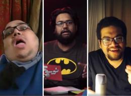 مكتئب وترغب بالضحك؟! تابع فيديوهات نجوم كوميديا الشبكات الاجتماعية.. إليك قائمة بأشهرهم