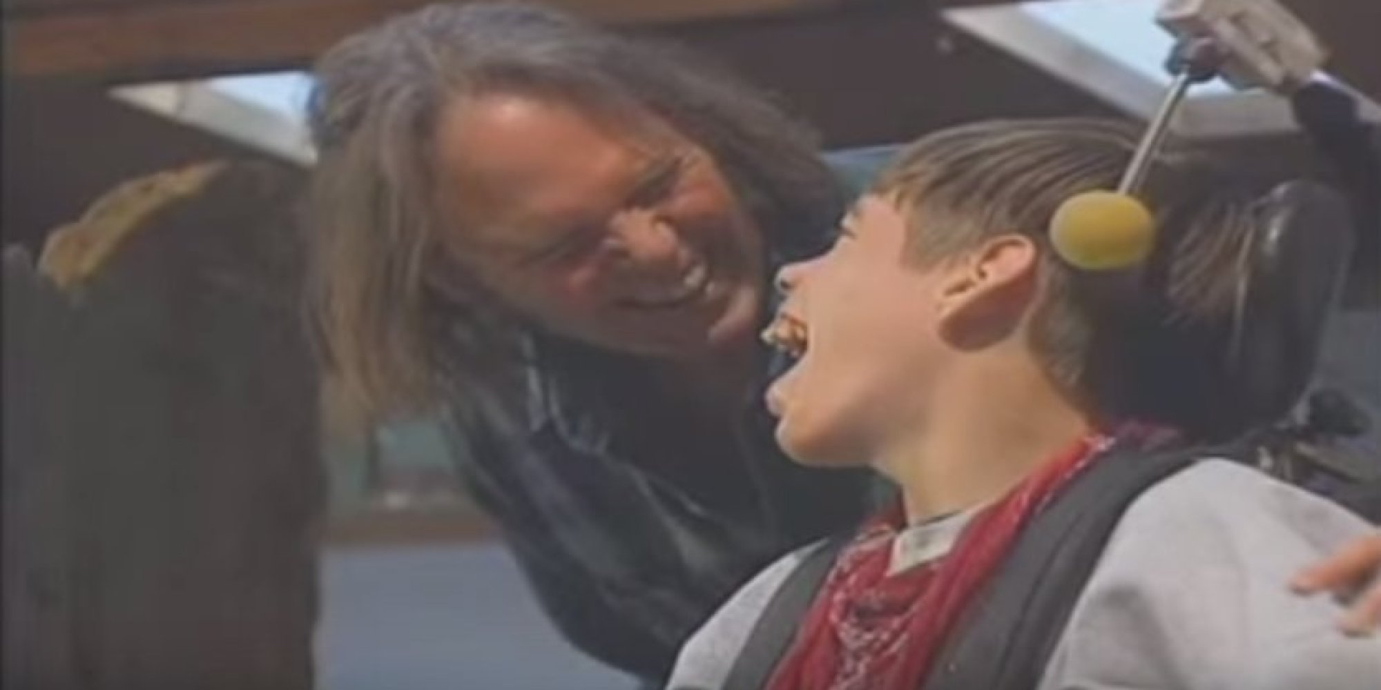 Neil Young Son: Canadian Singer Shares Beautiful Life Lesson