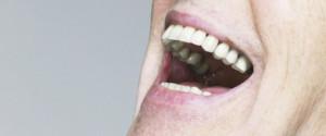 Men Mouth Laughing