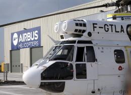 Airbus Helikopter Deutschland engagiert sich im Stipendium Programm