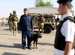 نيابة أمن الدولة المصرية تتهم وزيراً سابقاً بإدارة عمليات