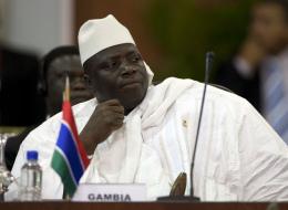 القوات السنغالية ستدخل غامبيا منتصف الليل ما لم يترك