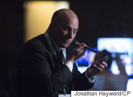 O'Leary Says All Those Things He Said On TV 'Don't Mean Anything'
