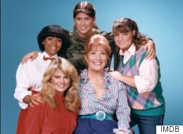 'Facts Of Life' Star Opens Up About Getting Pregnant At 44
