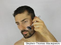 These Are The Steps You Need To Follow For A Great Shave