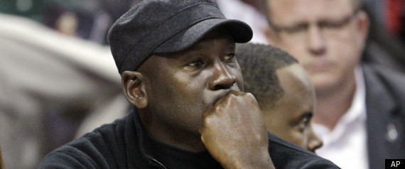MICHAEL JORDAN JEWEL LAWSUIT