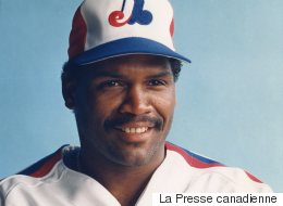 L'ex-Expo Tim Raines est élu au Temple de la renommée du baseball