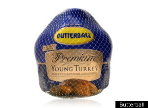 Butterball Turkey Raid