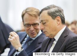 Στροφές ανεβάζει η Αθήνα ενώ ο Ντράγκι δέχεται πιέσεις για περιορισμό της πολιτικής χαλάρωσης
