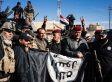 IHS Markit: Το ISIS έχασε το 1/4 των εδαφών του σε Συρία και Ιράκ το 2016