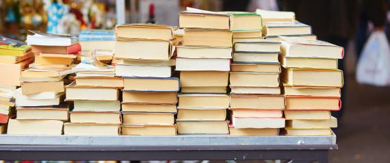 LIBRARY BOOK LITERATURE