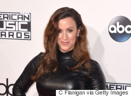 Alanis Morissette's Former Manager Stole Almost $5M From Her
