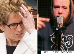 There's A Rap Song Bashing Kathleen Wynne And Ontario Hydro Prices