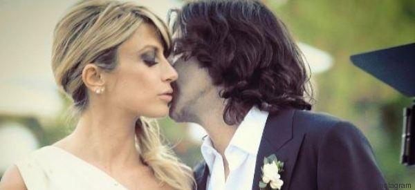 Corvaglia annuncia la separazione dal marito e dimostra che c'è amore anche in questa scelta