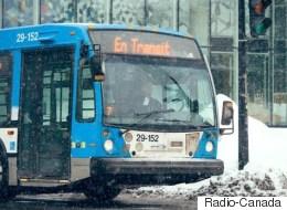 Projet Montréal accuse la STM d'avoir réduit le service de 47 lignes d'autobus