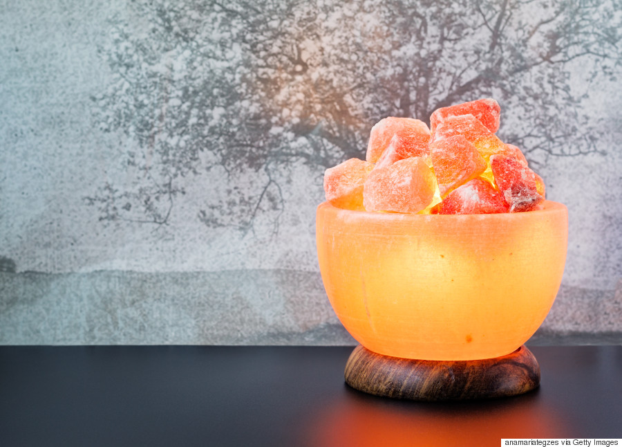 Salt Lamp Benefits Webmd : Salt Lamp Benefits Might Be All In Your Head