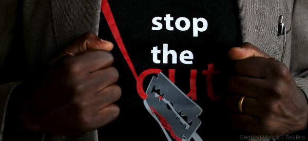 Endlich: Nigeria verbietet Genitalverstümmelung an Frauen und Mädchen