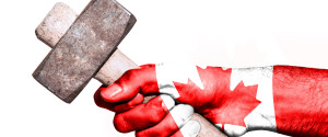Canada Hammer