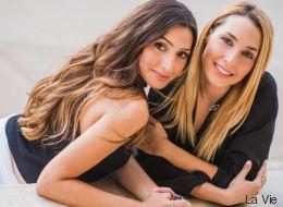 La Vie: Δύο αδερφές δημιουργούν μοναδικά κοσμήματα για γυναίκες από την Ελλάδα μέχρι τον Λίβανο