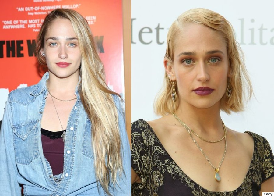 Why Girls Star Jemima Kirke Is Briefly Cut Her Hair