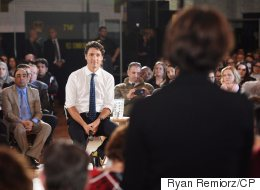 Trudeau's French Answers Yield Language Complaints