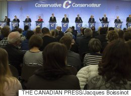 Conservative Leadership Contenders Need To Step Up Their Game