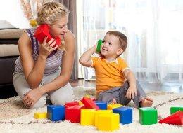 كيف تختار لعبة طفلك؟ إليك ما يتناسب مع كل سن