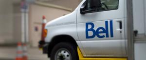 BELL CANADA INTERNET
