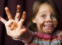 10 astuces pour aider vos enfants à ne pas tout salir sur leur passage