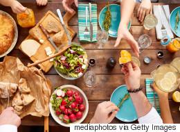 12 conseils pour réduire les calories sans couper dans la nourriture