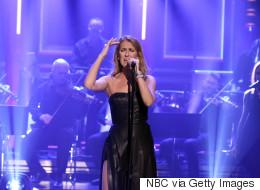 Céline Dion chantera une nouvelle pièce pour «La Belle et la Bête»