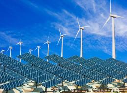 4 Projekte, die Mut machen, dass wir den Kampf gegen den Klimawandel doch noch gewinnen