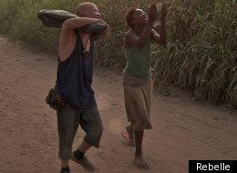 Berlinale: Kim Nguyen frappe fort