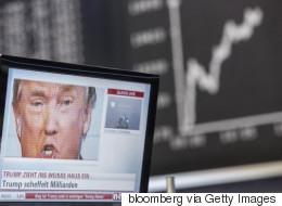 트럼프로 인해 1929 주식시장 붕괴가 재연될 거라고 노벨수상 경제학자가 말하는 이유