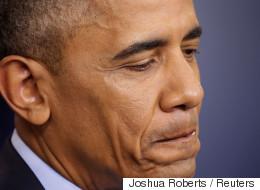'경제적 불평등'에 대한 오바마의 약속은 실패했다
