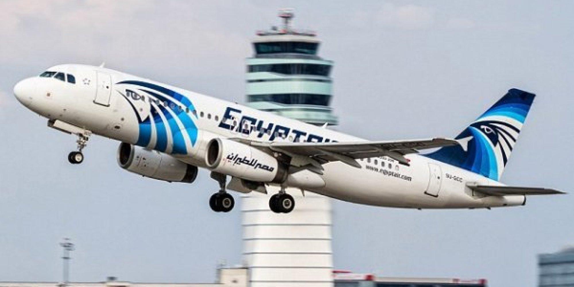 كيف يكون الآيفون هو المتسبب في سقوط الرحلة MS804 لـ مصر للطيران ؟