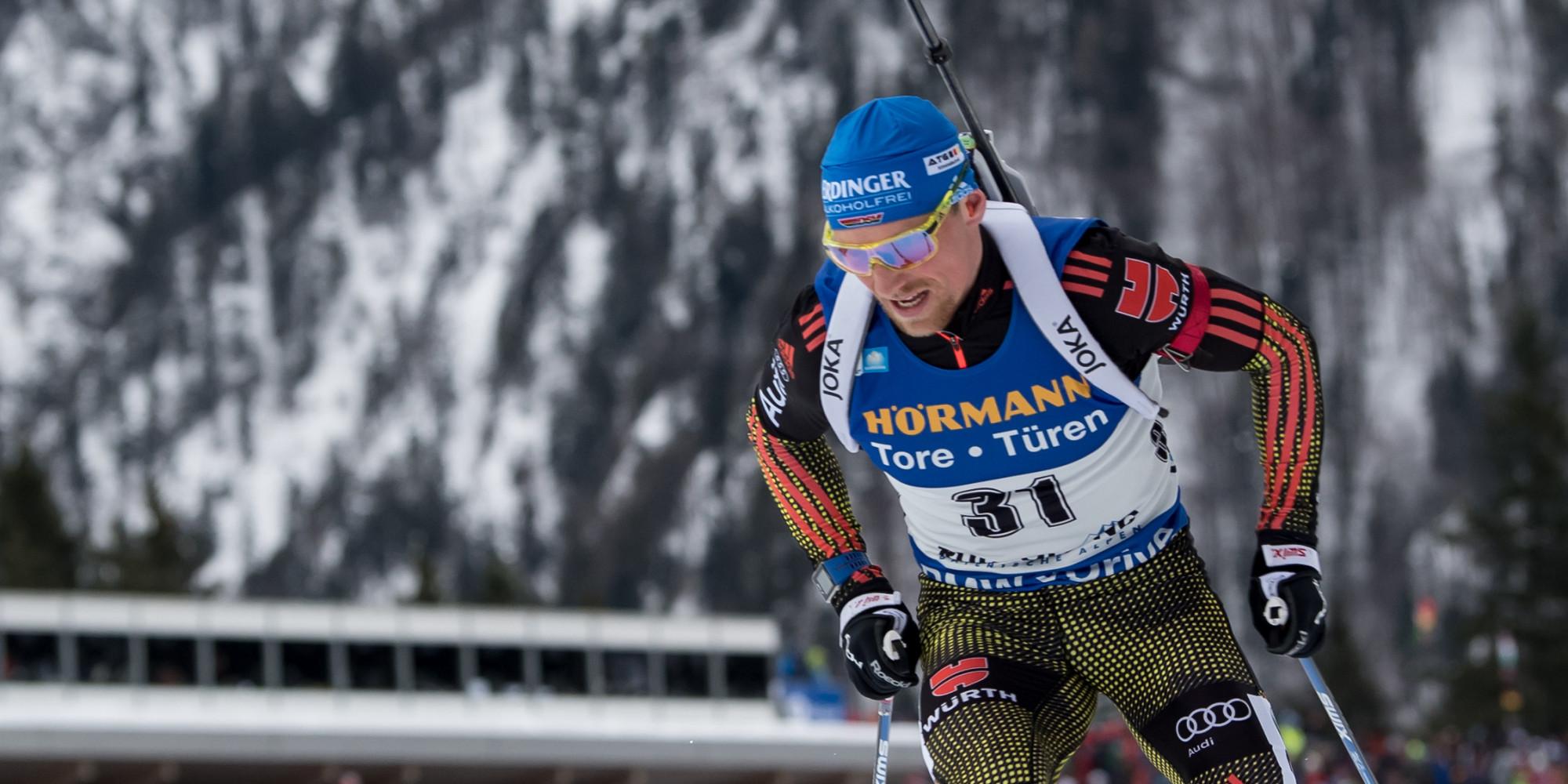 biathlon 20 km herren