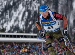 Biathlon im Live-Stream: Staffel der Männer in Antholz online sehen - Video