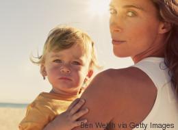 Ich werde mich für meine Kinder nicht aufopfern – und ihr solltet es auch nicht tun