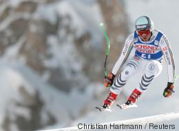 Super-G im Live-Stream: Ski-Rennen online sehen - Video