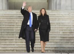Trumps Amtseinführung im Live-Stream: Inauguration des US-Präsident online sehen - Video