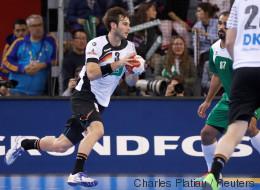 Deutschland - Kroatien im Live-Stream: Handball-WM online sehen