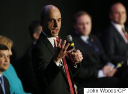 A Few Tory Leadership Contenders No-Show At Debate