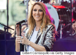 Celine Dion Says 'Beauty And The Beast' Put Her On The Map