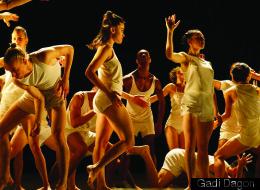 Batsheva Dance: souffle, énergie et sensibilité israélienne