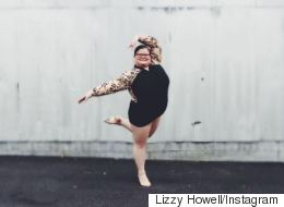 Teen Ballerina Is Dancing Her Way To Body Positivity